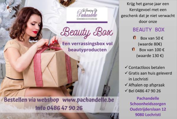 Beauty Box tekst